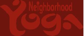 Neighborhood Yoga